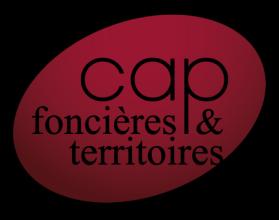 Logo Cap Foncières & Territoires